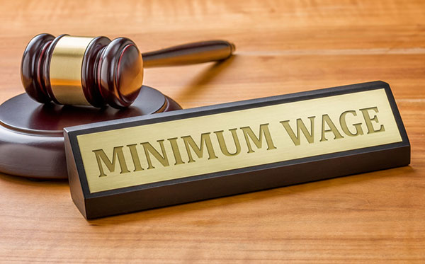 Florida Minimum Wage Increases – January 1, 2015