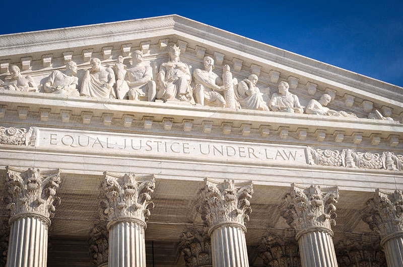 US Supreme Court Rules that Title VII Protects Gay, Trans Workers